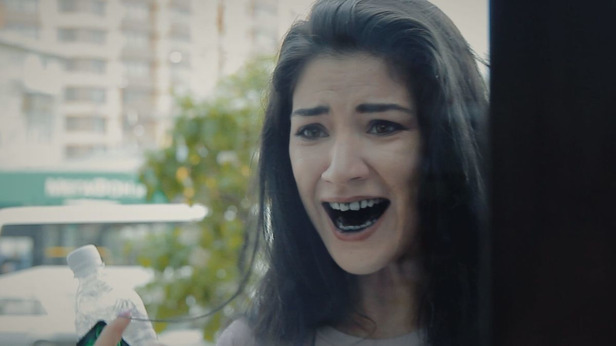 «Как страшный сон»: Нелепый казус обернулся для краснодарки визитом к стоматологу