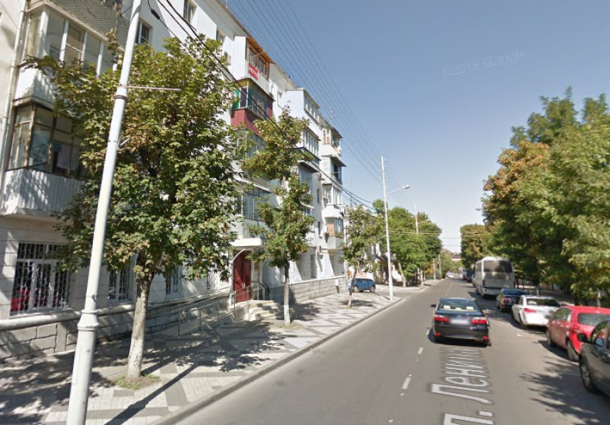 На улице Ленина возле вокзала «Краснодар-1» захотели построить 16-этажный дом