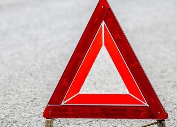 На Кубани в очередном ДТП из-за непогоды погибли три человека