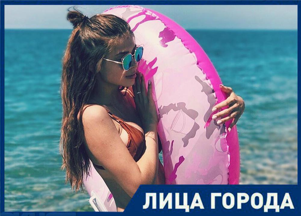 «Мы соперницы, но только для наблюдающих со стороны», - участница конкурса «Мисс Россия» от Краснодара