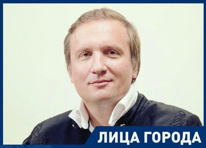 «Я раньше думал, что судьи у нас любимы народом», - Дмитрий Новиков, судья из Краснодарского края