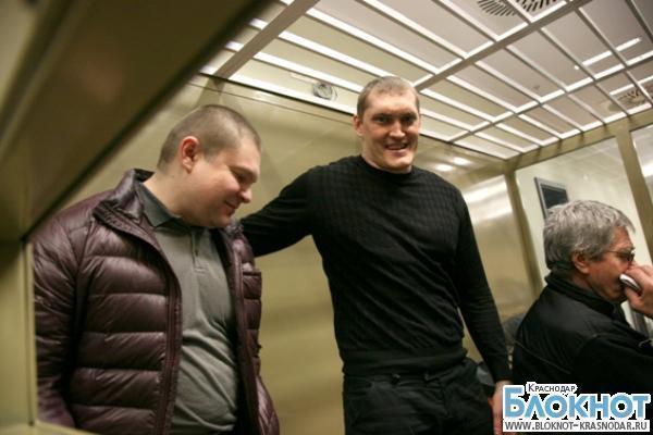 Участник банды Цапка объявил голодовку в СИЗО №1 города Краснодара