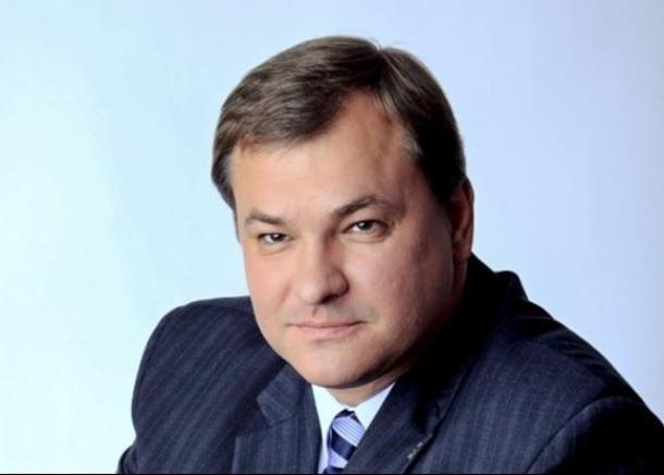 В гордуме Краснодара опровергли отставку первого вице-спикера Тимофеева
