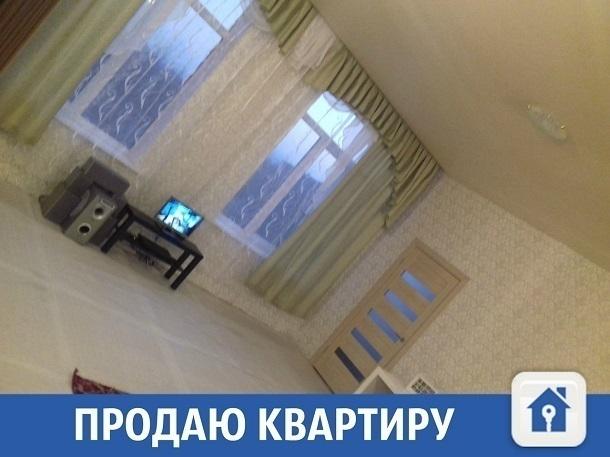 Продается квартира под Краснодаром по заманчивой цене