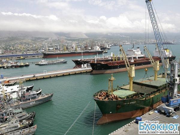 Строительство базы ВМФ в Новороссийске продолжится после присоединения Крыма