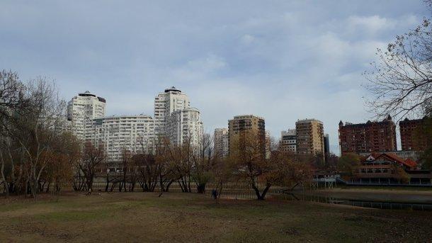 Жителям Краснодара еще раз придется выбрать зеленые зоны, которые благоустроят в этом году