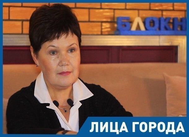 «В диетологии колоссальное количество мифов», - главный диетолог Кубани Лейла Кадырова о том, как правильно есть и пить на Новый год