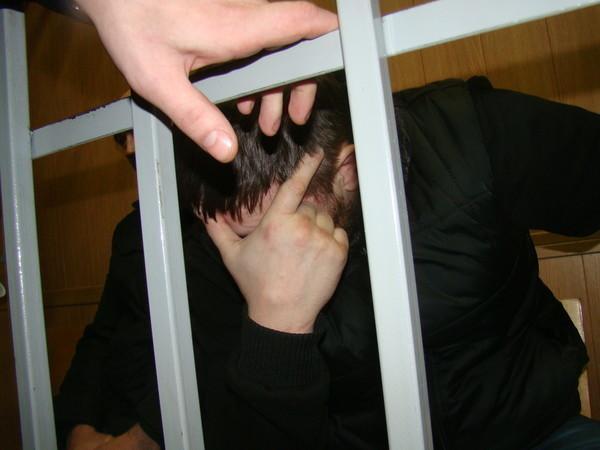Житель Кубани осужден за убийство продавца, отказавшего дать в долг алкоголь