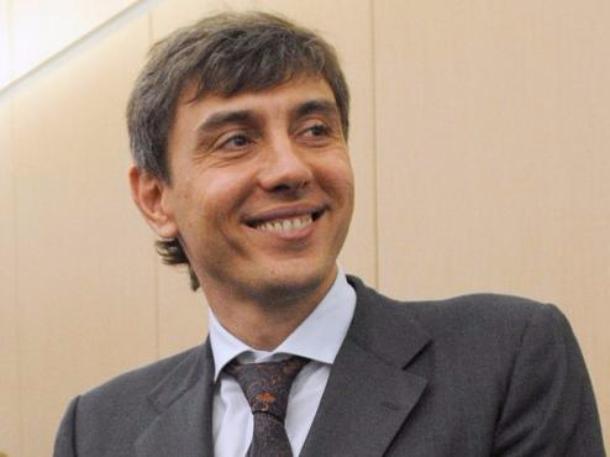 Миллиардер Галицкий построит в Краснодаре пять футбольных манежей