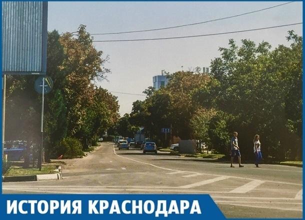 Миф и правда о названии краснодарской улицы Бабушкина