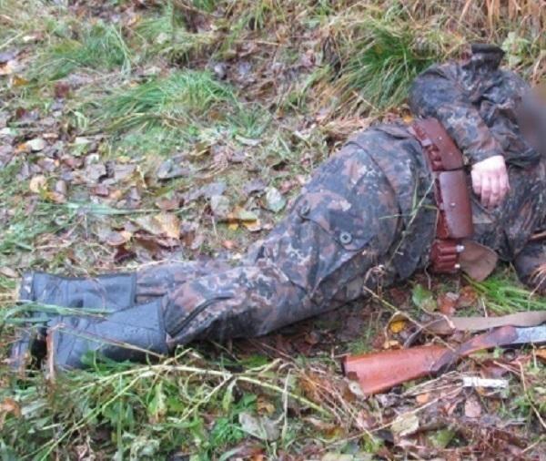В Краснодарском крае мужчина выстрелил из ружья в своего знакомого во время охоты