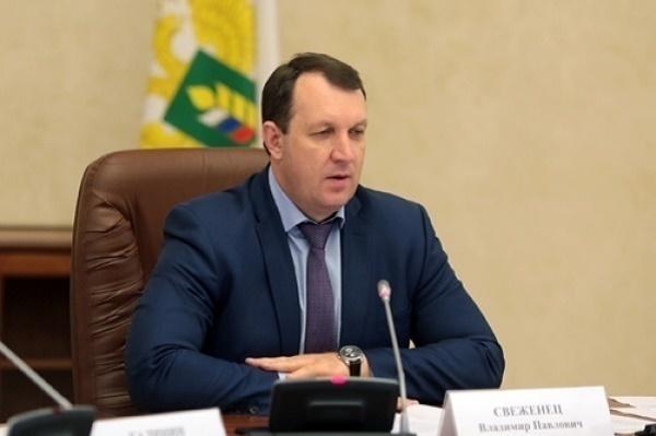 Кто займет кресло мэра Краснодара