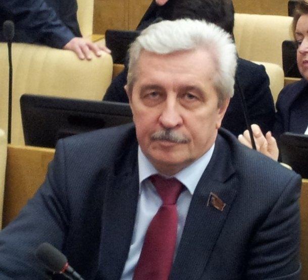 Коммунисты-депутаты в Госдуме поддержали «антикарусельный» закон