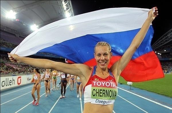 У чемпионки мира из Краснодара Черновой отберут медаль за прием допинга