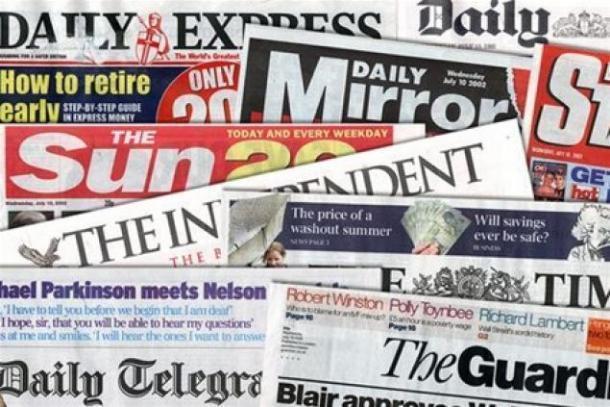 Британские СМИ будут «поливать грязью» матчи ЧМ-2018 в Сочи