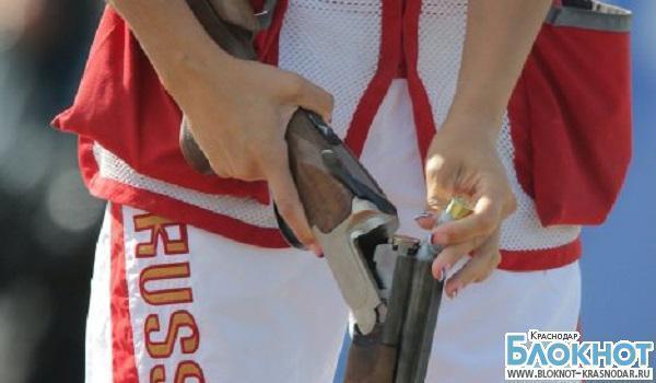 Житель столицы Кубани победил в международных соревнованиях  по стендовой стрельбе