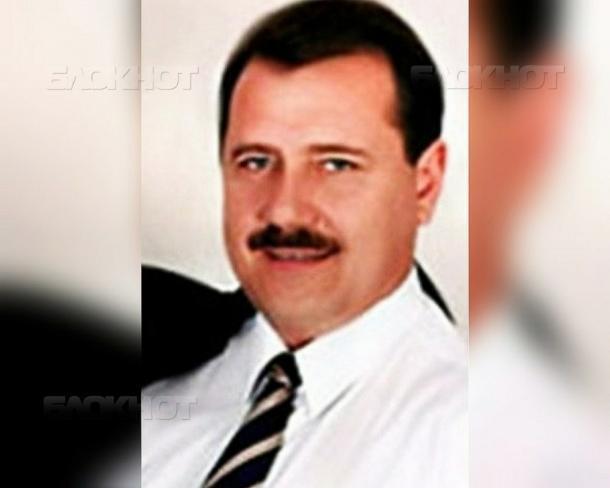 Экс-мэр Анапы Виталий Астапенко против жителей Краснодара и «Блокнота»