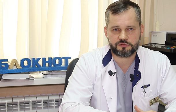 «Мы живем в эпоху доказательной медицины», - врач-онколог Краснодара о «болезни обиженных людей»