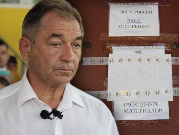 Кубанский бизнесмен на 5 минут закрыл фабрику, чтобы пожаловаться Путину, а затем открыл ее