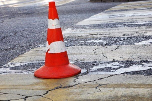 Краснодар захлебнется в пробках: начали подготовку к новой эпопее ремонта дорог