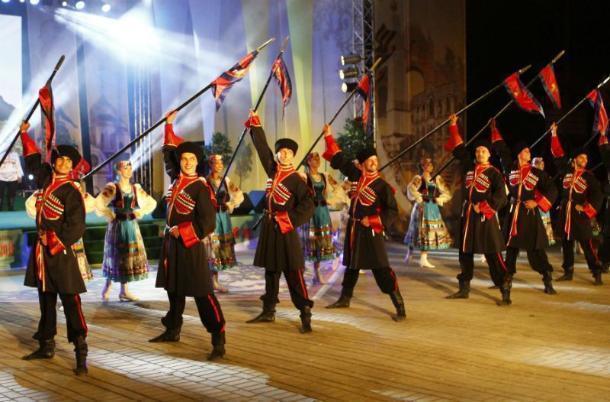 Артисты воссоздадут освобождение Краснодара от фашистов
