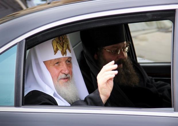 На Кубани ограничат движение в дни приезда патриарха Кирилла