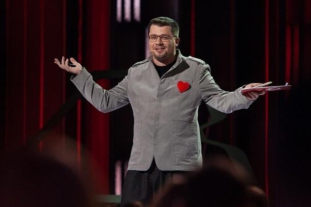 Comedy Club приедет в Краснодар