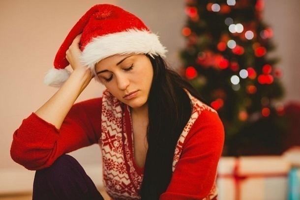 Как справиться с постновогодней депрессией, рассказали психологи Краснодара