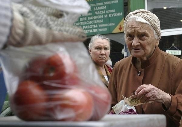На Кубани за месяц взлетели цены на овощи