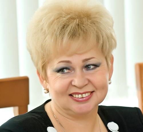 Вице-мэр Краснодара Наталья Маханько покинет свой пост