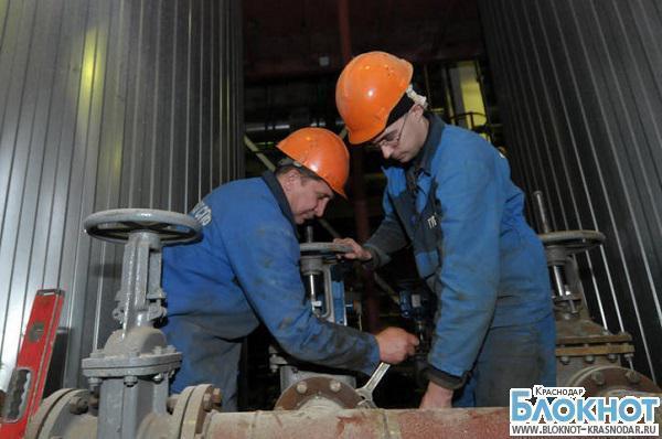 В Тимашевском районе жители останутся без газа на сутки