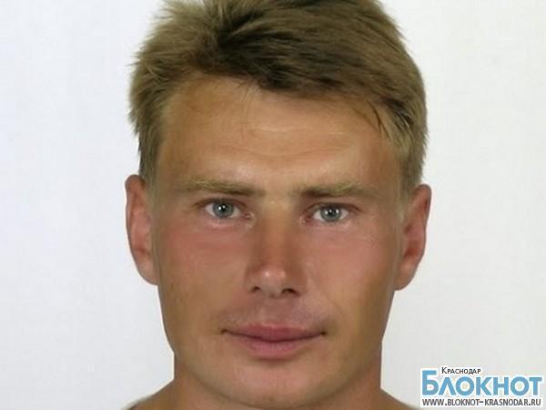 Убийца 4 человек на Кубани объявлен в федеральный розыск