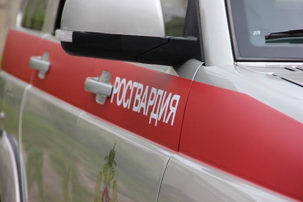 Сотрудники Росгвардии предотвратили серию краж на сумму 10 тысяч рублей на Кубани
