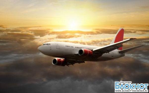 В Краснодаре появятся новые авиамаршруты