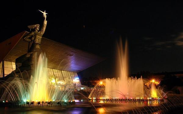 В Краснодаре закроют кинотеатр «Аврора» на рестоврацию