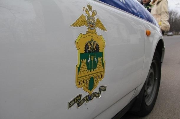 В центре Краснодара нашли тело мужчины