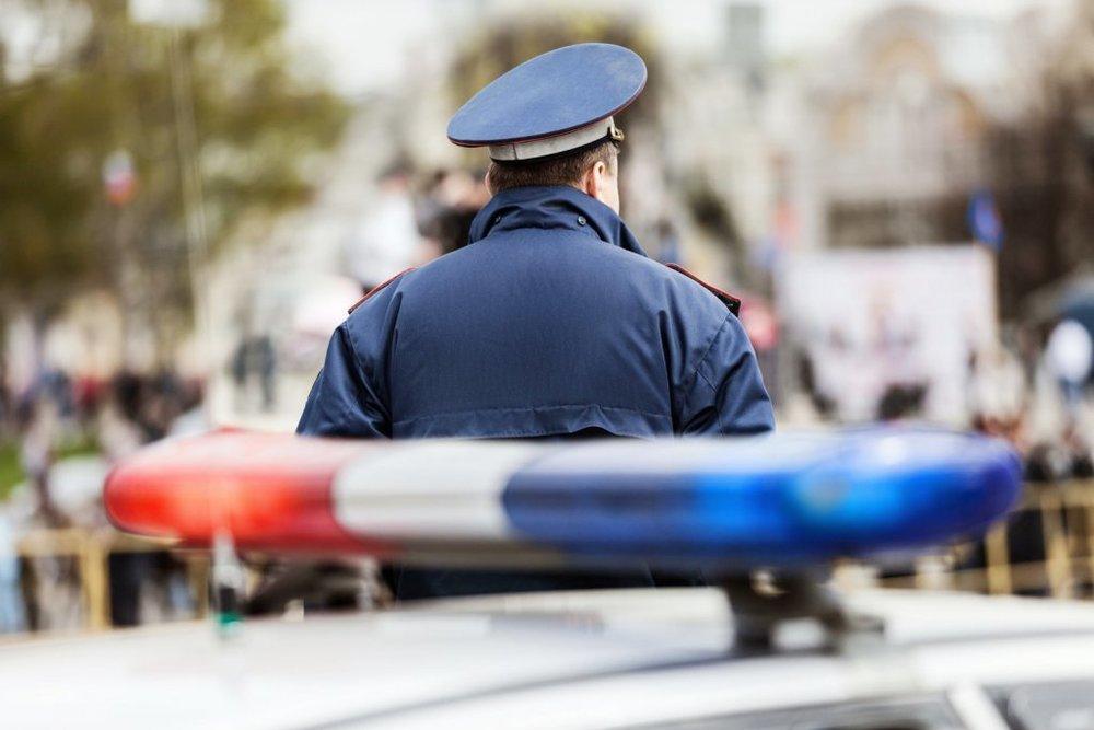 Водитель сбил ребенка в Сочи и скрылся с места ДТП