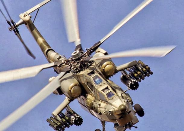 В небо над Краснодарским краем взлетели «Ночные охотники»
