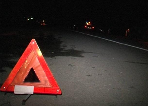Под Краснодаром пьяный пешеход попал под колеса «японца»