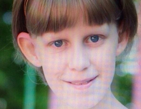 Пропавшую 13-летнюю школьницу  нашли в Краснодаре