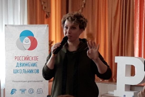 «Бабушке!»: теледива Яна Чурикова на Кубани рассказала, кому обязана карьерой