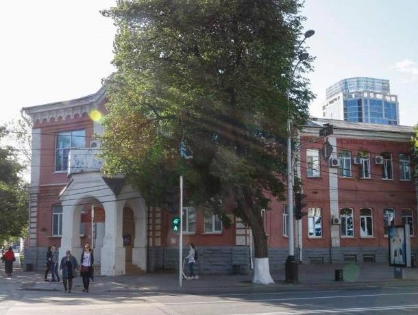 Высотка с вертолетной площадкой или музей — что будет на месте первой больницы Краснодара