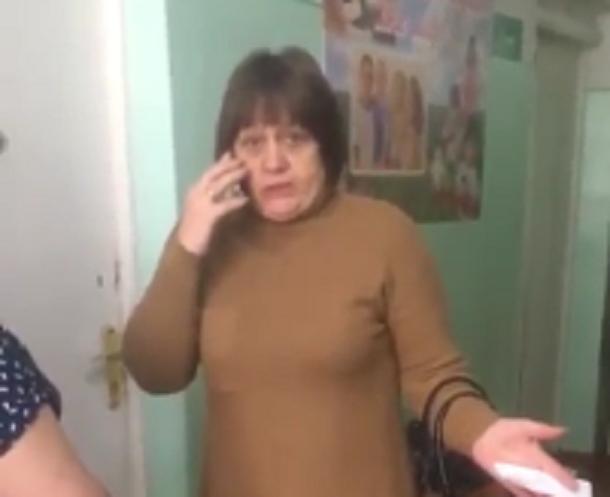 Материлась и призывала казаков пациентка больницы Краснодарского края