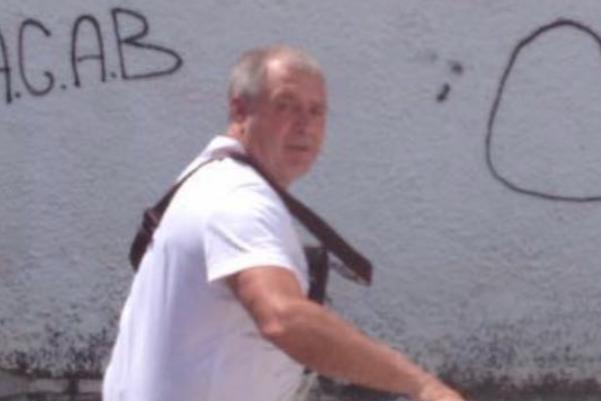 В Новороссийске разыскивают педофила