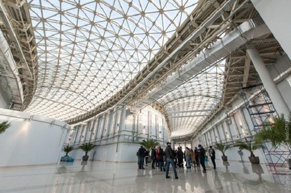 В Сочи стартовал Первый Международный туристский форум