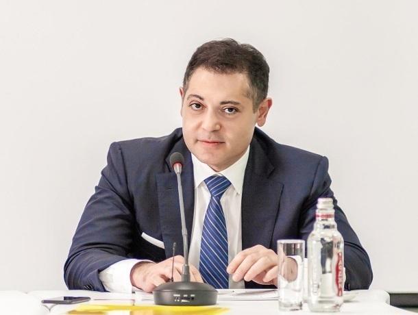Знакомьтесь, новый директор «Магнита» из Краснодарского края
