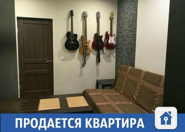 Квартиру за недорого можно купить в Краснодаре