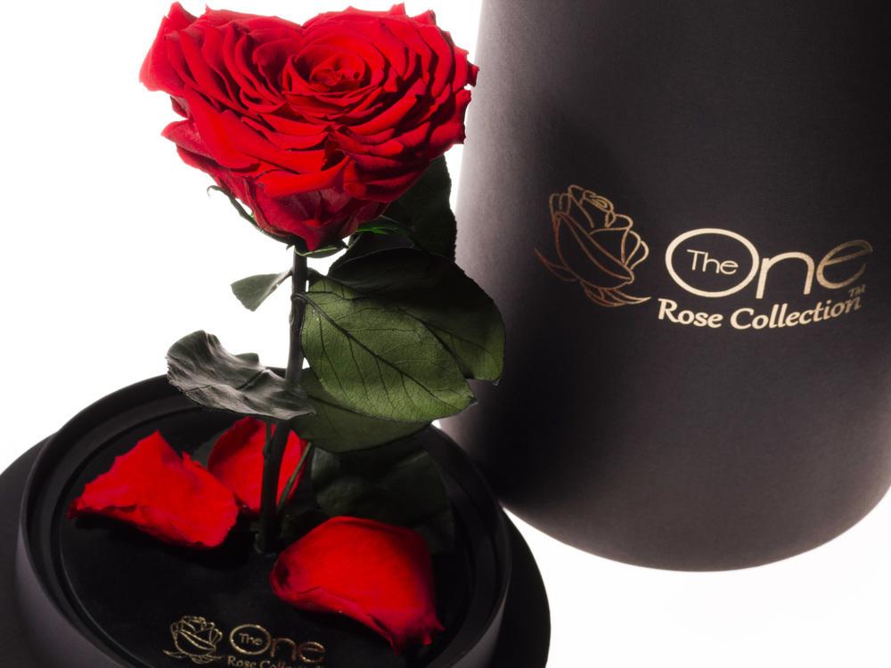 Шикарный подарок со смыслом эксклюзивно в Краснодаре от The ONE Rose Collection