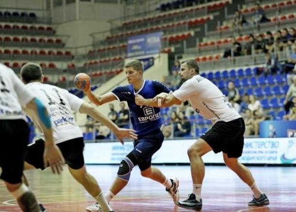 Краснодарский «СКИФ» в упорном матче обыграл астраханское «Динамо»
