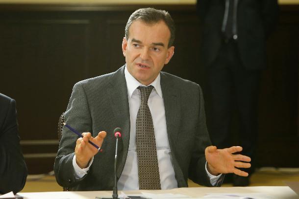 Как решат проблему с мусором в Сочи за 23 миллиарда, рассказал губернатор Кубани Вениамин Кондратьев